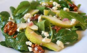 pear-walnut-salad