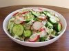 cabbage-and-raddish-salad